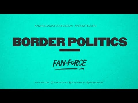 BORDER POLITICS - A Single Act of Compassion