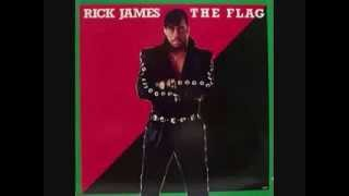 Rick James - Sweet And Sexy Thing 320Kps