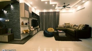Neha Mohit Vijay 2BHK Mera Homes Apartment