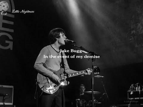Jake Bugg - In the event of my demise [Traducida al español]