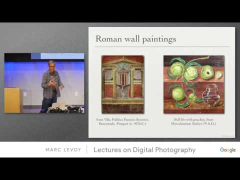 Marc Levoy - Lectures on Digital Photography - Lecture 1 (21mar16).mp4