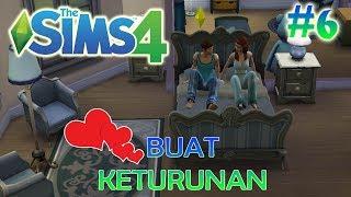 Yuk Buat Anak Coy wkwkwk - The Sims 4 Indonesia #6