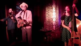 """114 - Justin Townes Earle - """"Learning To Cry"""""""