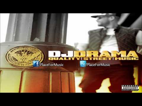 DJ Drama - Goin' Down ft. Fabolous, T-Pain & Yo Gotti
