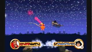 Ps1 game: Aladdin In Nasira's Revenge-Battle With The Evil Sultan