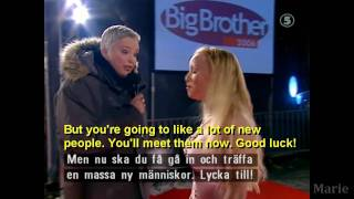 Big Brother Norway/Sweden 2006 - Ankomst - p3