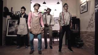 [HD] Hiền Thục ft. Khương Ngọc  -  Tình Yêu Lạ Kỳ (720p)