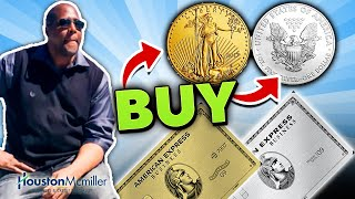 How To Buy Silver And Gold Coins Online Near Me With Business Credit Card 2021?