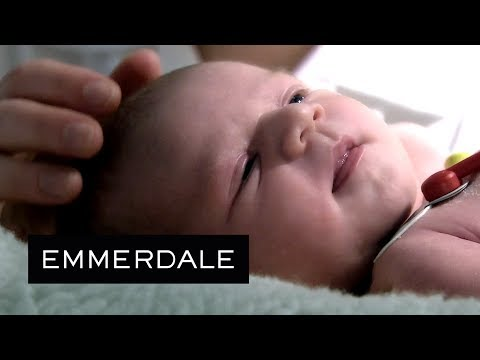 Emmerdale - Charity Has No Idea What Really Happened to Her Son