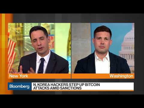 Crypto News: How North Korean Hackers Are Stepping Up Bitcoin Attacks ???