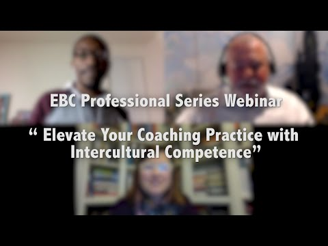 Elevate Your #Coaching Practice with Intercultural Competence