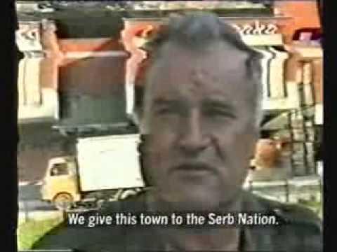 Сребреница 1995