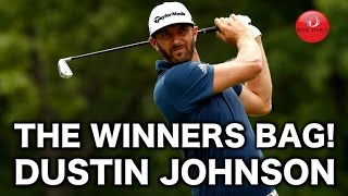 THE WINNERS BAG - DUSTIN JOHNSON EDITION(THE WINNERS BAG - DUSTIN JOHNSON EDITION After winning back to back weeks Dustin Johnson is the man to beat at the moment. Victories at US Open ..., 2016-07-04T19:00:01.000Z)