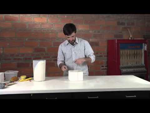 Pottery Video: Helpful Tips for Slipcasting in a One-Piece Mold