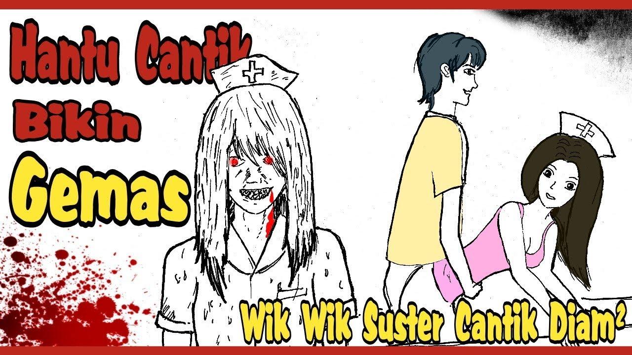 Download Asal Usul Hantu Suster Keramas || Cerita Seru