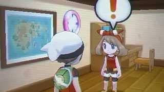 Pokemon Rubino Omega #1 - Il Ritorno a una Grande Avventura