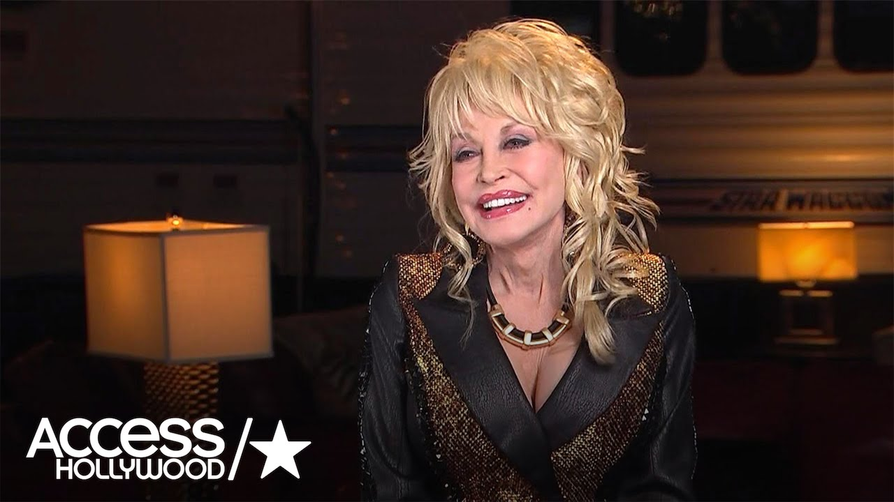 Dolly parton s th wedding anniversary plans access hollywood