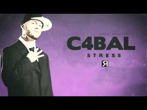 C4bal - Stress (Prod. Madkutz)
