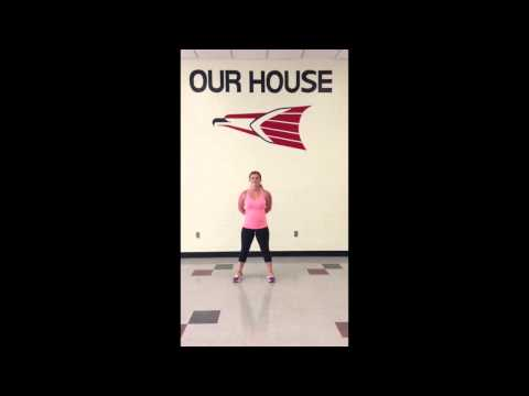 Ridge Football Chants: Spirit #1-26