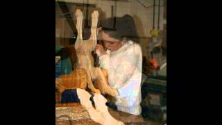 Mini Rocky Carving Course At The Rocking Horse Shop