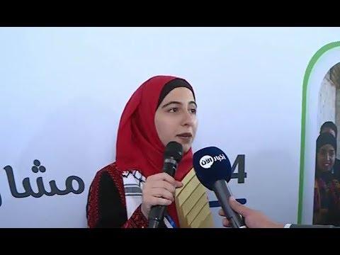 #عفاف_الشريف .. قصة طالبة تعشق التحدي  - نشر قبل 4 ساعة