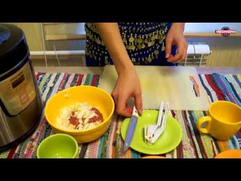 Как приготовить люля кебаб в мультиварке