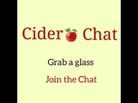108: The Alcohol Professor chats Cider Competitions & Judging
