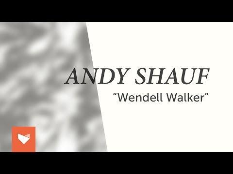 "Andy Shauf - ""Wendell Walker"""