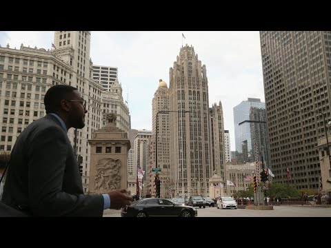 Chicago Tribune to leave iconic building