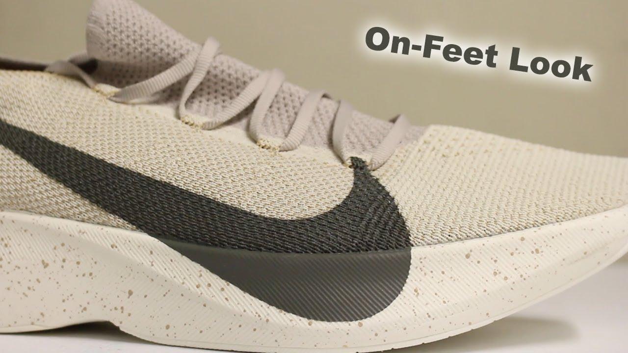 quality design 6e2f0 8f21c Unboxing Vapor Street Flyknit