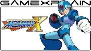 Video All 8 Mega Man X Games Coming to All Consoles & Switch in 2018 download MP3, 3GP, MP4, WEBM, AVI, FLV Desember 2017