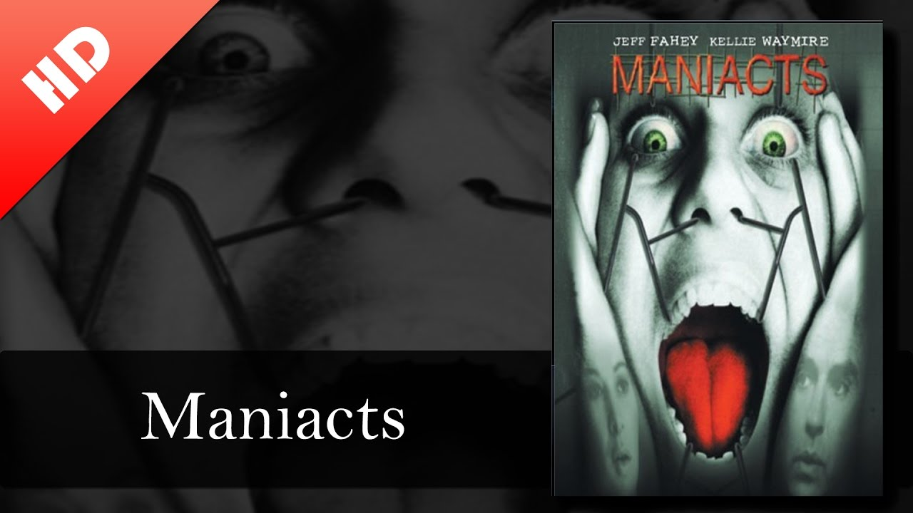 Maniacts (2001) HD full movie - YouTube