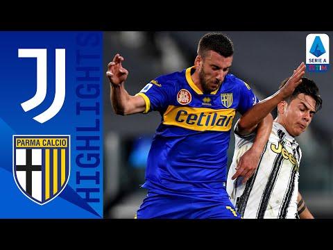 Juventus 3-1 Parma   Alex Sandro e De Ligt firmano il successo bianconero   Serie A TIM