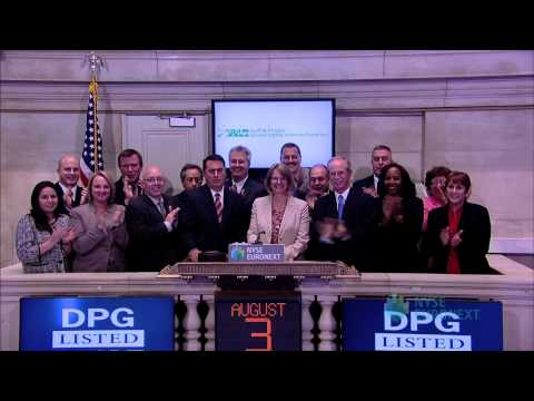 Duff & Phelps Global Utility Income Fund Inc. Celebrates First Anniversary