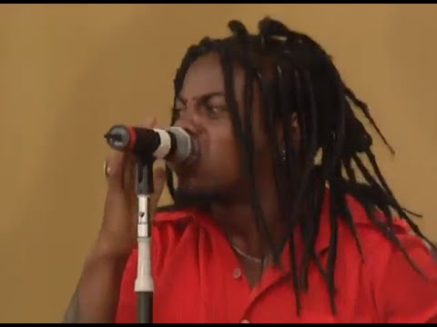 Sevendust - Denial - 7/25/1999 - Woodstock 99 West Stage (Official)