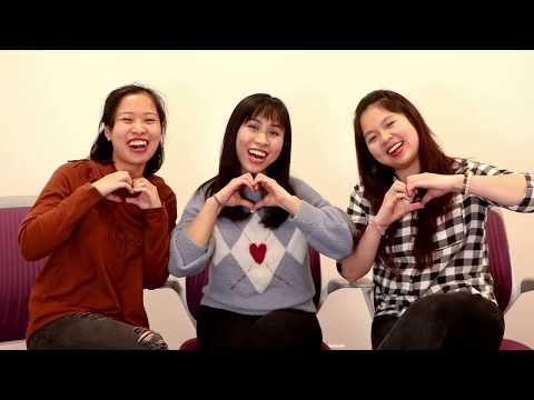 What do our international students love about Quincy College?