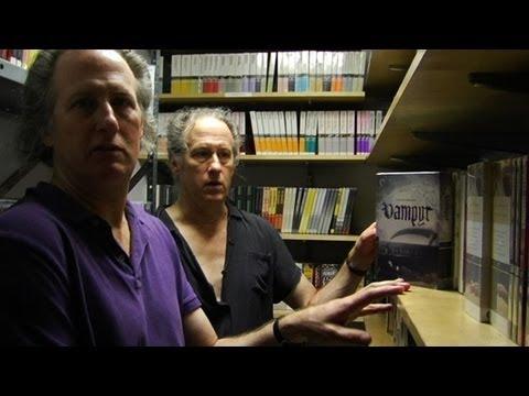 Brothers Quay - DVD Picks