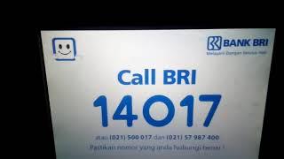 Beli Pulsa Listrik Di ATM BRI
