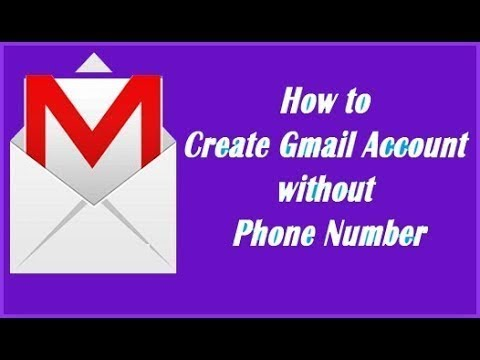 how to create twitter account without phone number