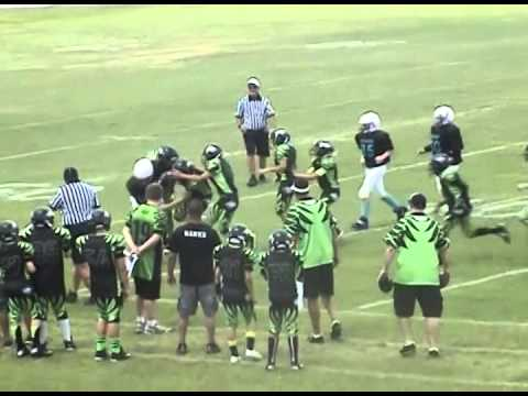 SWFL-Scout.com - Ryan Hufnagel - 5/16/15 Highlights vs Sharks