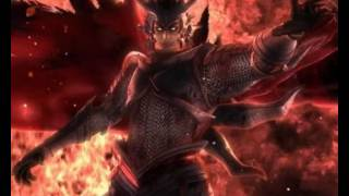 Devil Kings Opening