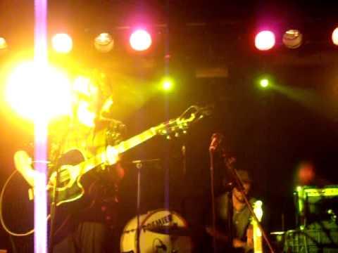 Peggy Sue - Lazarus @ The Garage 29th March 2010