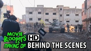 American Sniper (2015) Making of & Behind the Scenes (Part1/2)