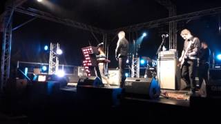 The Fillers - HUMAN - Live @ GosFest 2014