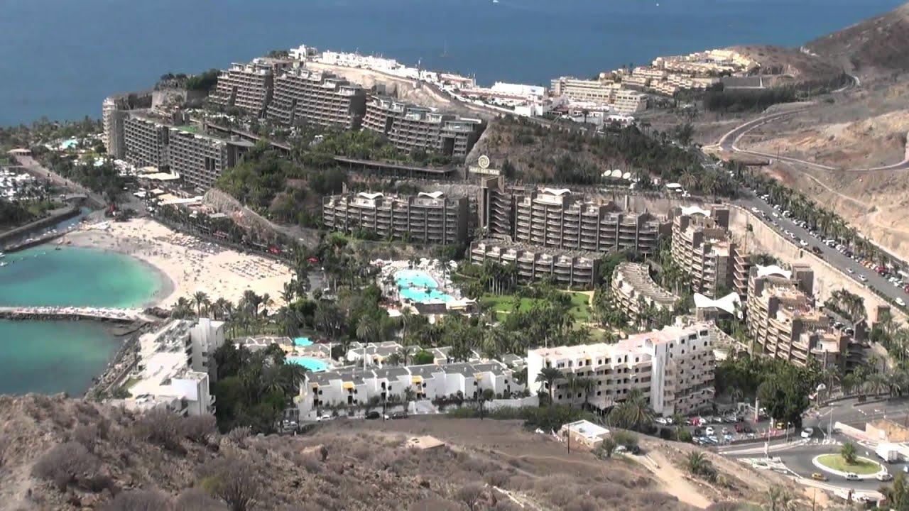 Grand Hotel Monte Tauro