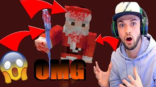 SANTA EPIC GAMER MOMENTS **watch till the very end for special suprise!!!**