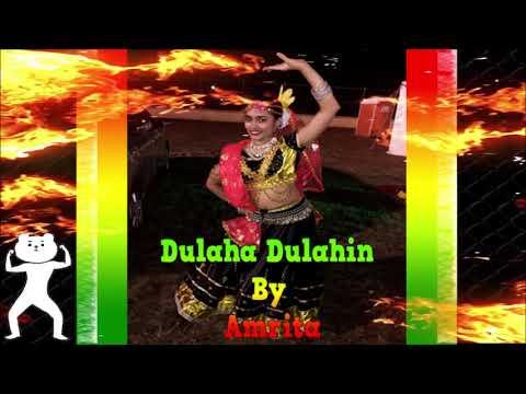 Amrita - Dulaha Dulahin (2019 Guyana Chutney)