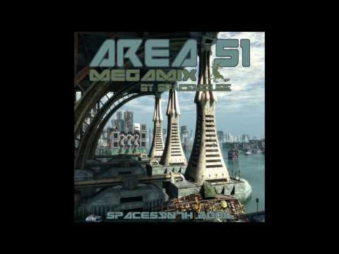 AREA 51 - Megamix (By SpaceMouse) [2006]