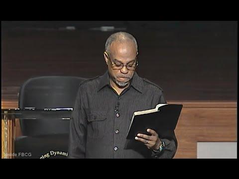"""""""Forgiveness"""" (Part 1) Pastor John K. Jenkins Sr. (Bible Study)"""