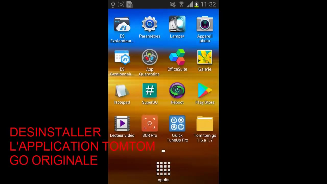 voix tomtom iphone jailbreak